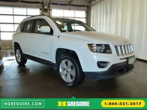 2016 Jeep Compass HIGH ALTITUDE 4WD CUIR TOIT BLUETOOTH