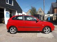 SEAT IBIZA 1.4 Sport 3dr DRIVE AWAY TODAY!