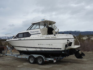 good used fishing boat for sale