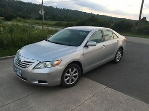 2007 TOYOTA CAMRY LE - ONLY 90,000KMS - AUTOMATIC