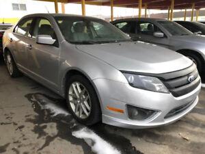 12 Fusion AWD SEL $3000 off Xmas Sale.Bad Credit Loans