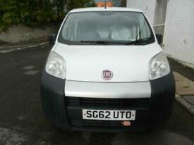 2012 Fiat Fiorino 1.3 16V Multijet Van Start Stop PANEL VAN Diesel Manual