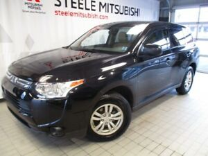 2014 Mitsubishi Outlander ES LEATHER