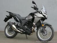 2017 Kawasaki VERSYS-X 300 CHF