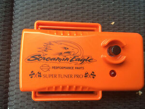 screamin eagle pro super tuner pro 32109 08c