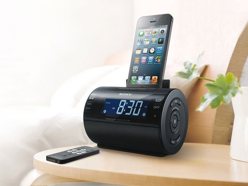 top 10 iphone 5 docking stations ebay. Black Bedroom Furniture Sets. Home Design Ideas