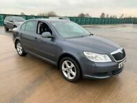 2012 Skoda Octavia SE TDI CR HATCHBACK Diesel Manual
