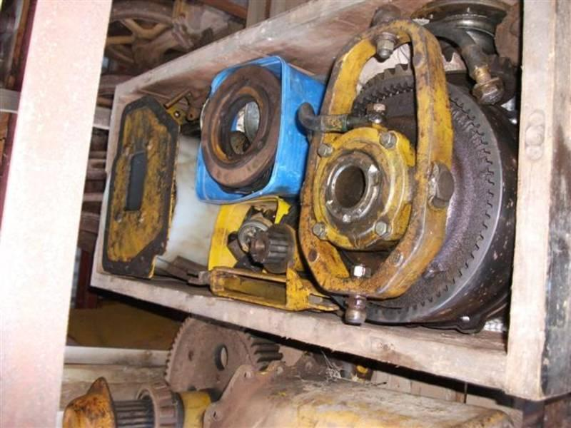 Mitsubishi BD2F & BS3 Dozer Parts available  | Miscellaneous Goods