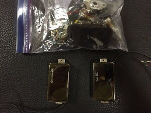 Live wire pick ups for sale