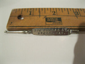 ANTIQUE SEWING KIT London Ontario image 3
