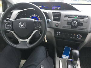 2012 Honda Civic LX Coupe (2 door) - GREAT DEAL!!!!