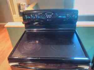 2007 Maytag flattop for parts