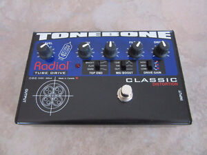 Pedals For Sale (Radial, Dunlop)