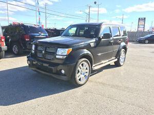 2010 Dodge Nitro SXT SUV, Crossover * SPOTLESS * CHROME * 4WD