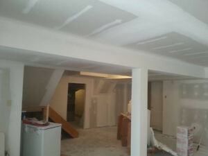 DRYWALL SPECIALISTS!! London Ontario image 4