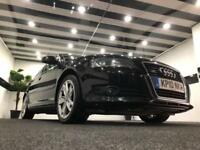 Audi A3 2.0TDI ( 170ps ) quattro Sportback 2010MY SPORT. 1 OWNER FROM NEW