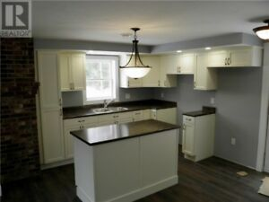 Totally renovated! Modern kitchen, spacious basement!