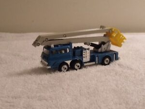 DIECAST CAMION SHINSEI  MINI POWER MADE IN JAPAN