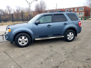Ford escape 2010 ( FRONT WHEEL DRIVE)