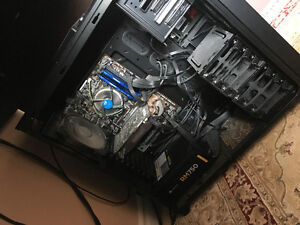 Custom Built Gaming PC -1300$