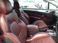 2007 07 PEUGEOT 407 2.7 COUPE SE HDI 2D AUTO 202 BHP DIESEL