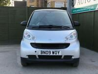 2009 Smart Fortwo 1.0 Pure 2dr