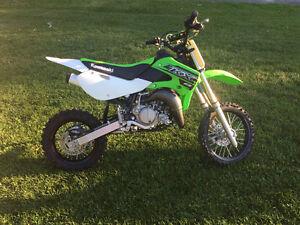 Like new KX 65