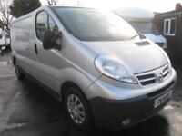 Nissan Primastar 2.0dCI ( 115PS ) Low Roof SE 2900 LWB NO VAT !!!!!!
