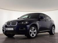 2013 BMW X6 3.0 40d xDrive 5dr