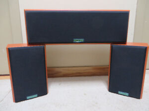 ~~~Brand New  UNIKO Speaker - a set of 3 speakers