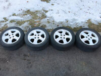 Mags/roues/jantes/rims Mazda, 15 po, 4x100 mm