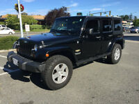 2007 Jeep Wrangler Convertible Great Condition