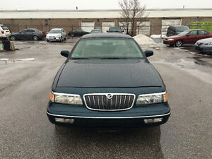 1997 Gran Marquis, CERTIFIED, E TESTED, WARRANTY, NO ACCIDENT