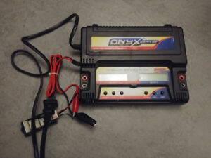 Onyx Duratrax RC Battery Balance Charger