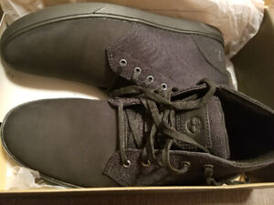 Mens Timberlands size 10 and a half