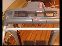 BOWFLEX TREADCLIMBER TC10 SELDOM USED