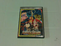 Gurren lagann Anime Legends Complete