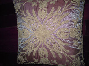 Beautiful Throw Pillows- Great Price! Cambridge Kitchener Area image 2