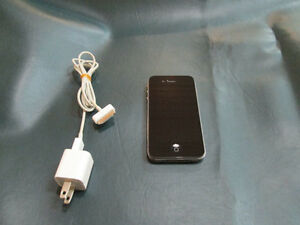 Black Iphone 4 - Unlocked