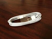 2M 8 Pin Lightning Cable for iPhones 5,5s,5c,6,6S,iPads Mini,Air
