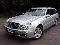 2006 Mercedes-Benz E Class 3.0 E280 CDI Elegance 7G-Tronic 5dr