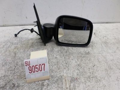 02 03 04 05 06 07 Jeep Liberty Limited Right Passenger Front Side Rear Mirror