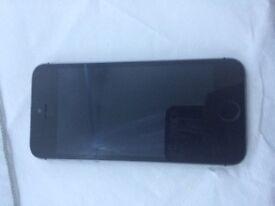 iPhone 5s 32gb unlocked bargain 95