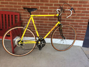 Mens Large Road Bike