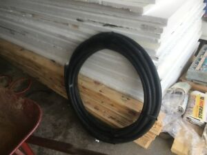 heavy duty 4-wire armoured electrical cable