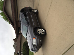 Good used 2003 Jeep Grand Cherokee Overland For Sale!!!