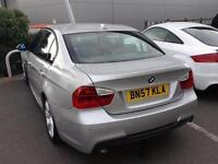 2007 BMW 3 SERIES 320d M Sport 4dr
