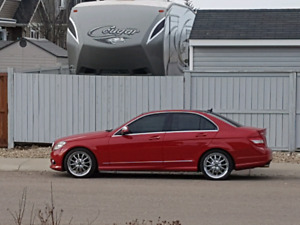 Reliable Car / Maintenance Records / 2009 / New Tires $6900