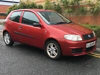 Fiat Punto 1.2 8v Active Sport