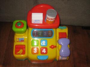 lot de jouets pour enfants